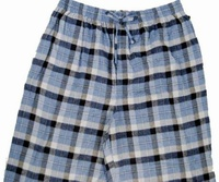 Flannel Sleepwear
